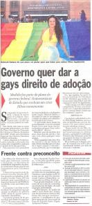 tribuna gays