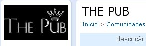 the pub orkut
