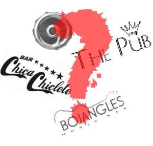logos boates