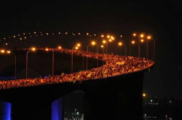 ponte vitória protesto vix