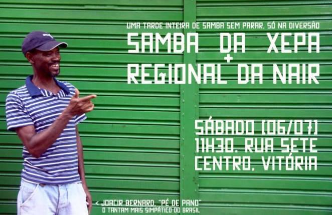 Regional da Nair