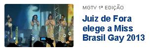 Vídeo Miss Gay Brasil 2013