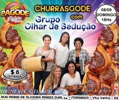 Chica_Churrasgode