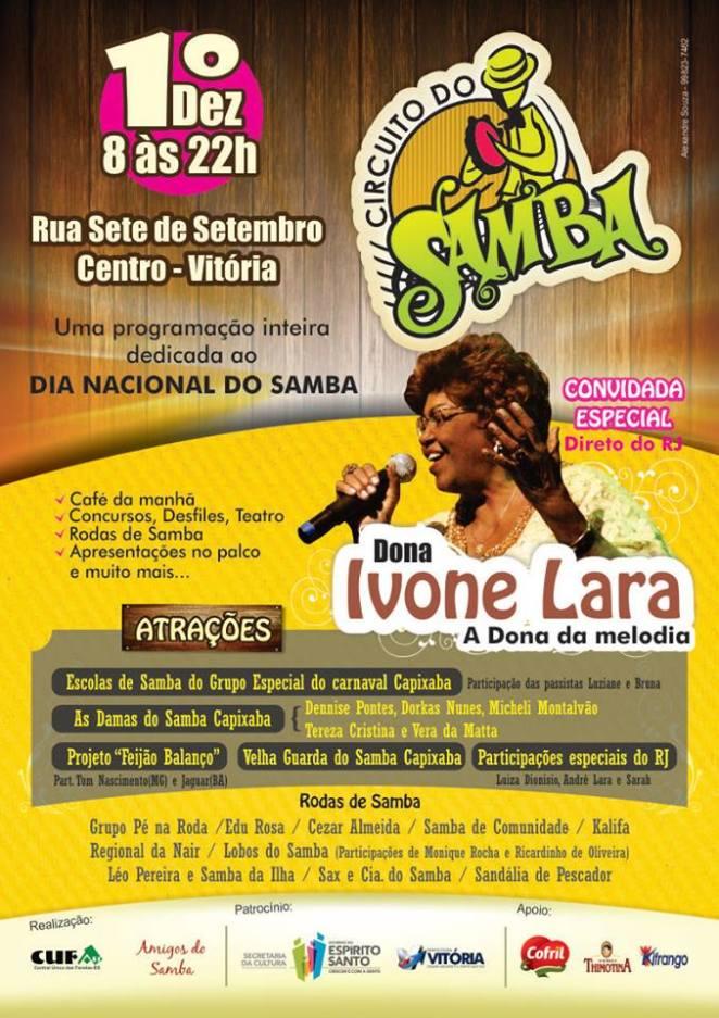 Circuito Samba