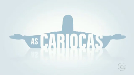As-cariocas