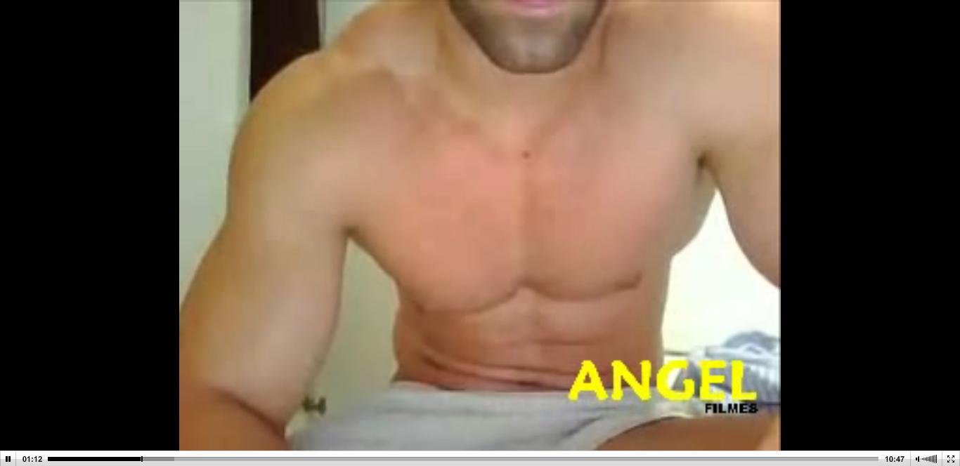 Deo De Jonas Do Bbb Pelado Na Webcam