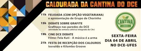 Calourada_Ufes