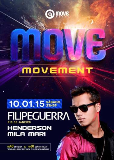 move music